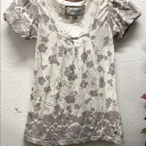 American Eagle Tee short sleeves size XS